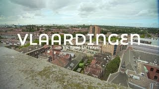 RTL4 Trips & Travel City Marketing Vlaardingen