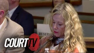 Lesser charges have been dropped against Chad and Lori Daybell | COURT TV