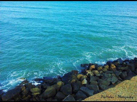 Vattakottai Fort & Beach ~ Travel Diaries ~ Wanderlust