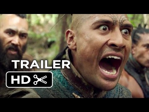 The Dead Lands   1 2014  James Rolleston, Lawrence Makoare Movie HD