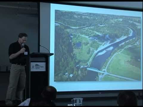 Water and Land Resources Division - King County Green Building Summit