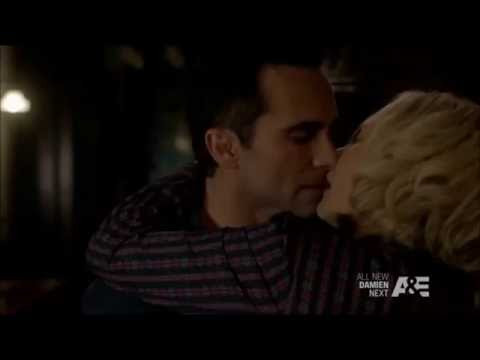 alex romero and norma bates relationship help