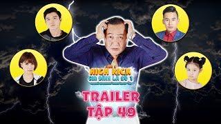 Gia dinh la so 1 Phan 2 trailer tap 49 Ong Tai khien gia dinh roi vao khon kho vi thoi da ...