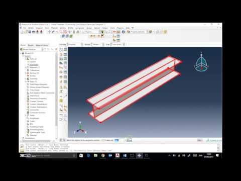 Cyclic Analysis in FEA software (ABAQUS/CAE 6.14 - 2)