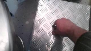 видео Мобильный сантехнический блок-контейнер