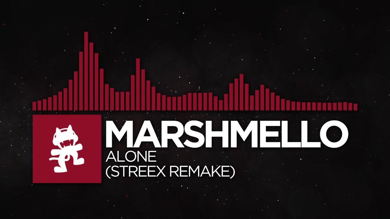 Download [Trap] - Marshmello - Alone (Streex Remake) [Monstercat EP Release]