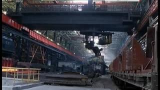 Трагедия на челябинском заводе. Во время смены погиб рабочий