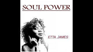 Anything to say you're mine - Etta James (lyrical- 320KBPS)