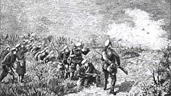 The Russo-Turkish War -  Battle of Gorni Dubnik