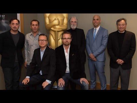 Oscar Celebrates: Foreign Language Films