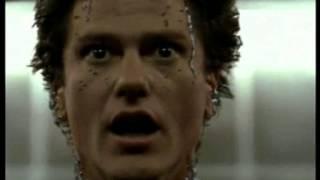 El Hombre Invisible Temporada 1 Opening Castellano (Doblaje Nuevo. Versión DVD)