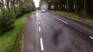 Scotland, The Grand Tour (tape 1 of 6) Road Cycling with Wilderness Scotland