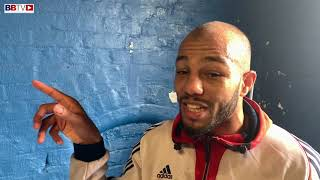 FIGHT NEWS!! IN CAMP WITH ZELFA BARRETT, LYNDON ARTHUR, MARCUS MORRISON AND PAT BARRETT