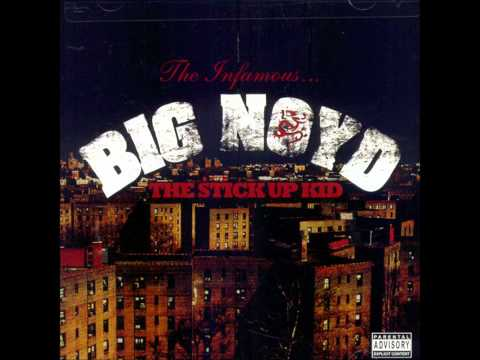 Bump That Remix - Big Noyd Feat. Havoc & 50 Cent