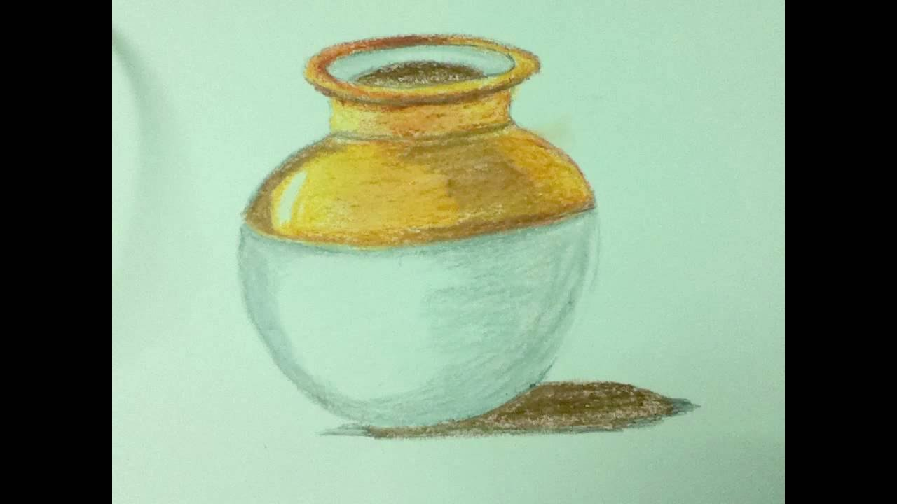 still life drawing for kids