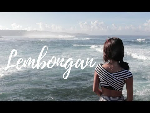 Indonesia Travel | Nusa Lembongan  | February 2018 | GAAB