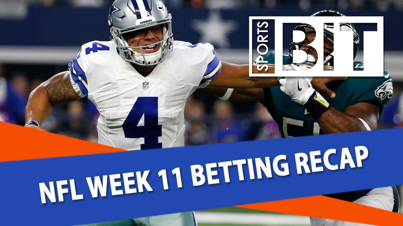 Nfl week 11 betting rangers v hibs betting lines