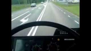 Volvo B10M Säffle Karosseri