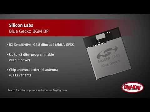 silicon-labs-blue-gecko-bgm13p-|-digi-key-daily