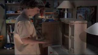 Indian in the Cupboard 3/9