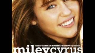 Miley Cyrus - The Climb Karaoke/Instrumental (HQ) w/lyrics.