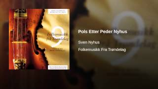 Pols Etter Peder Nyhus