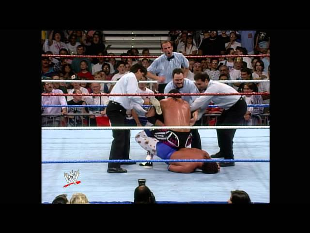 SummerSlam in 60 Seconds: SummerSlam 1993