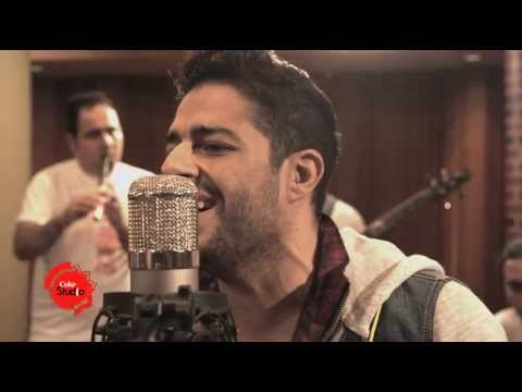 Haga Mestakhabeya, حاجة مستخبية -- Mohamed Hamaki, محمد حماقي -- Coke Studio بالعربي S02E09