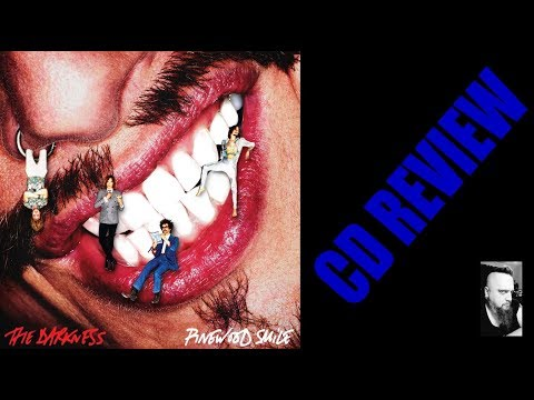 THE DARKNESS - PINEWOOD SMILE (CD REVIEW)...