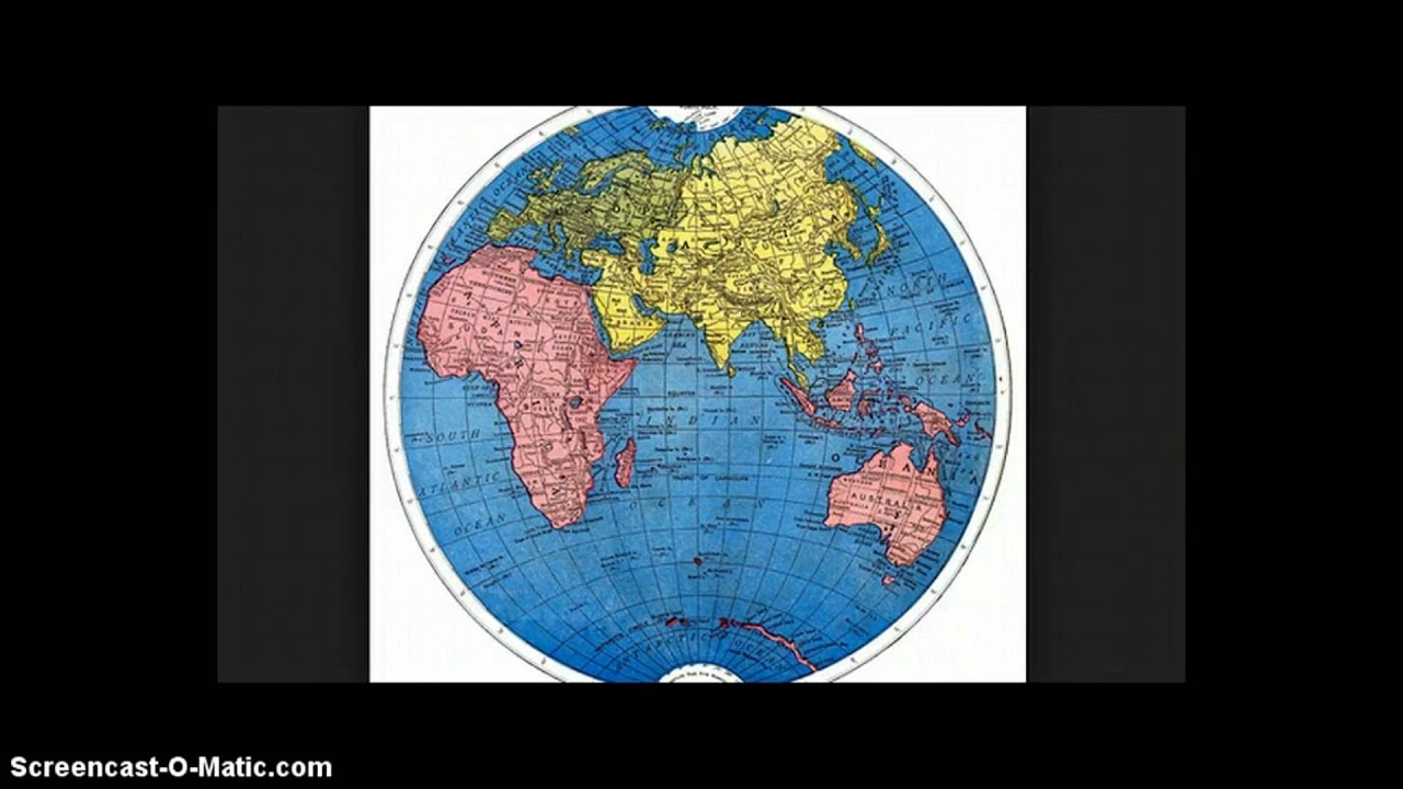 Flat earth round earth photographic illusion nasa lies youtube gumiabroncs Gallery