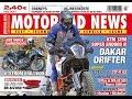 Die neue MOTORRAD NEWS 5.2017 ? das steckt drin