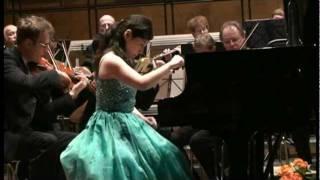 mozart piano concerto b flat major kv 595 mayuko sata international college of music hamburg