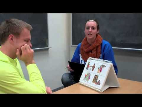 Peabody Picture Vocabulary Test Fourth Edition - YouTube