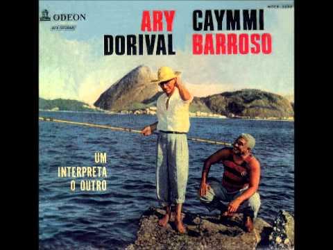 Ary Barroso - Lá vem a baiana