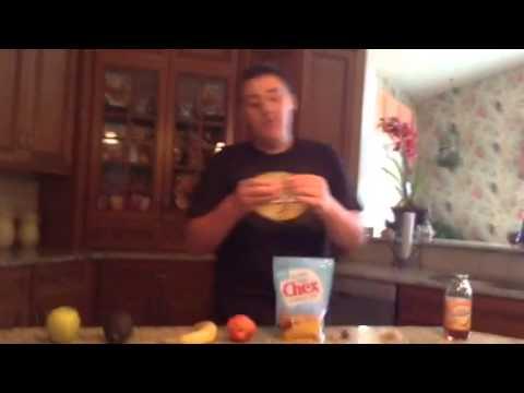 Healthy Breakfasts with Mark Albert