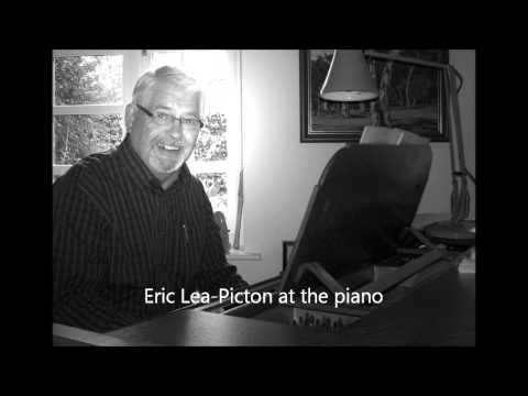 Eric Lea Picton plays Chopin: Scherzo in B flat minor, Op 31.