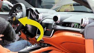 [HOT NEWS] Ferrari GTC4 Lusso T Specs Reviews