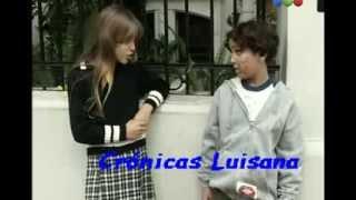 Luisana Lopilato- Mi Familia es un dibujo (Dibu)- Cap 1