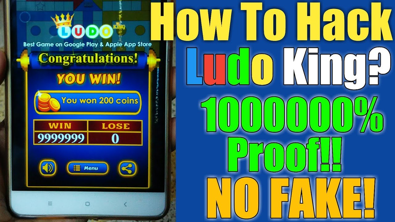 ludo king hack ios download