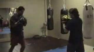 Powerpunch Kamloops Bodyworks Training Mma
