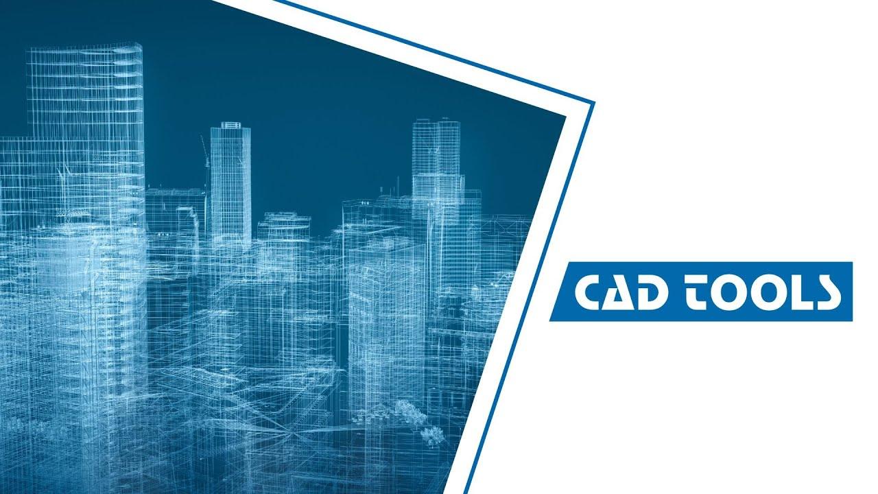 AKG CAD TOOLS: Böschungsschraffen