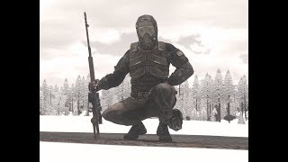 ArmSTALKER Online «Запретная Зона | RESTRICTED AREA». Новая история....