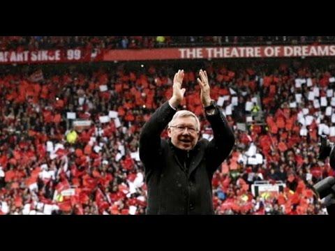 เส้นทางแชมป์!! แมนยูฯ 2013-2014