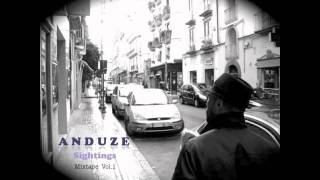"""""""Press Up"""" by Anduze (Vocal remix of """"Try"""" by Smith & Mighty)"""