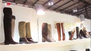 MICAM Milan | Dibrera | Footwear Exhibition | March 2013 Thumbnail
