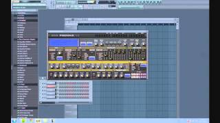 How to make a siren in fl studio (Easy)