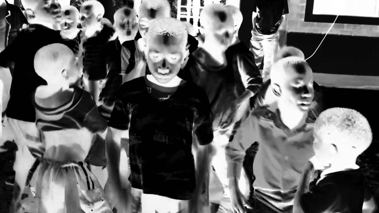 Tanzania Albinism Collective - White African Power (We Live In Danger) HD Music Video