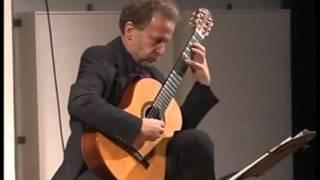 J.S.Bach Sonata III C-Dur BWV 1005, 4. Allegro assai / Matthias Kläger