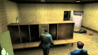 Max Payne Mission 1