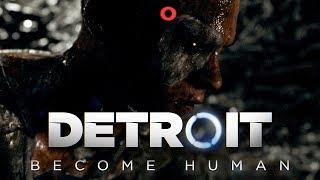 DETROIT: BECOME HUMAN 👁️ 005: Shutdown // Massenmord oder Müllentsorgung?